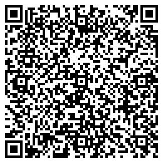 QR-код с контактной информацией организации АКА, ООО
