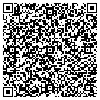QR-код с контактной информацией организации ООО АГРОТЕХНАЛАДКА ЛТД