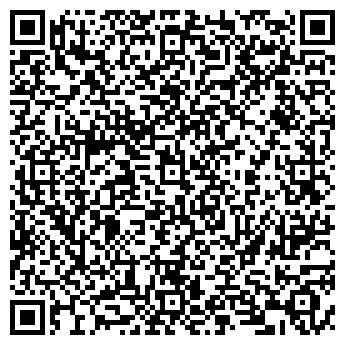 QR-код с контактной информацией организации ОАО АГРОСЕРВИС-УКРАИНА