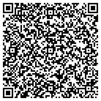 QR-код с контактной информацией организации ОАО ГИПРОЗАВОДТРАНС
