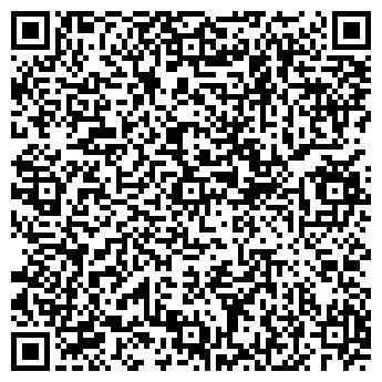 QR-код с контактной информацией организации СОЛНЕЧНЫЙ МИР