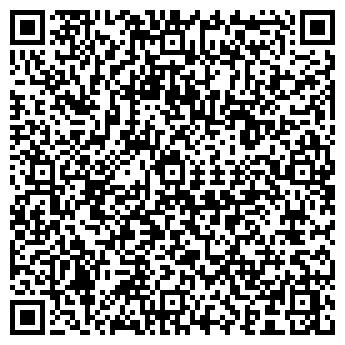QR-код с контактной информацией организации УКРГИДРОПРОЕКТ, ОАО