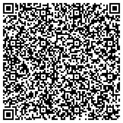 QR-код с контактной информацией организации ИНСТИТУТ ЭКСПЕРИМЕНТАЛЬНОЙ И КЛИНИЧЕСКОЙ ВЕТЕРИНАРНОЙ МЕДИЦИНЫ, ГП