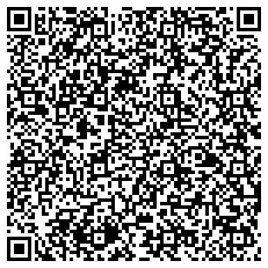 QR-код с контактной информацией организации ХАРЬКОВСКИЙ УНИВЕРСИТЕТ ТЕХНОЛОГИИ И ОРГАНИЗАЦИИ ПИТАНИЯ, ГП
