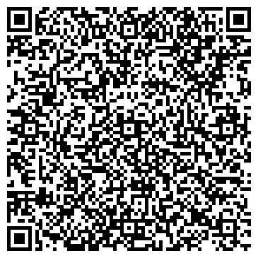 QR-код с контактной информацией организации ХАРЬКОВСКИЙ ТЕКСТИЛЬНЫЙ ТЕХНИКУМ, ГП