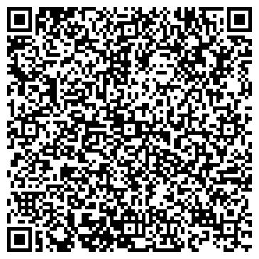QR-код с контактной информацией организации ХАРЬКОВСКАЯ ЛЕНТОТКАЦКАЯ ФАБРИКА, КП