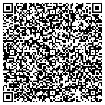 QR-код с контактной информацией организации ТЕХНОЛОГИЧЕСКИЙ НИИ ПРИБОРОСТРОЕНИЯ, ГП