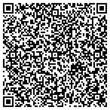 QR-код с контактной информацией организации УКРАИНСКИЙ НИИ ОГНЕУПОРОВ ИМ.А.С.БЕРЕЖНОГО, ОАО