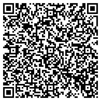 QR-код с контактной информацией организации ГП ГИПРОСТАЛЬ