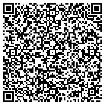 QR-код с контактной информацией организации ХАРЬКОВОБЛЭНЕРГО, АК