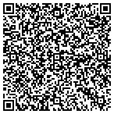 QR-код с контактной информацией организации ПФ, УКРАИНСКО-АМЕРИКАНСКАЯ НПФ, ООО