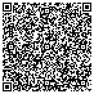 QR-код с контактной информацией организации МАКРО, ТОРГОВО-ПРОМЫШЛЕННОЕ ЧП