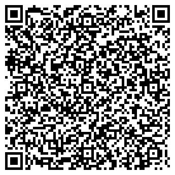 QR-код с контактной информацией организации ЮЖГИПРОШАХТ, ОАО