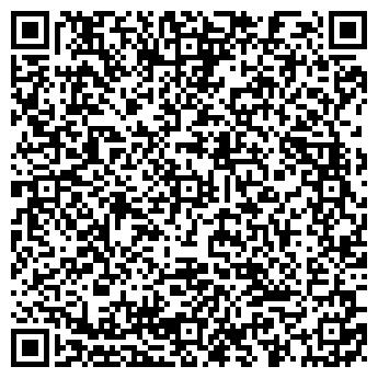 QR-код с контактной информацией организации ПОКУПКИ НА ДОМ