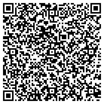 QR-код с контактной информацией организации ЗАО БИЗНЕС-АВТОМАТИКА