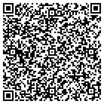 QR-код с контактной информацией организации ЭНИО-КАДАСТР, ЗАО