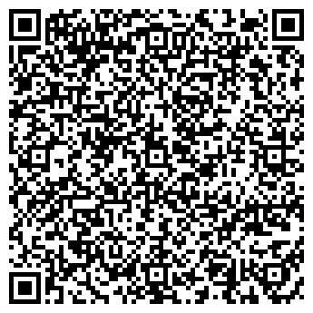 QR-код с контактной информацией организации УКРВОДГЕО, НИИ, ГП
