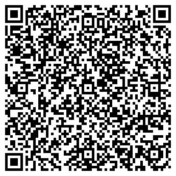 QR-код с контактной информацией организации ПОЛИСТОК, НТФ, ООО