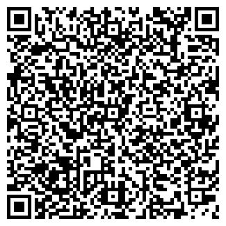 QR-код с контактной информацией организации КРИОНИК, ООО