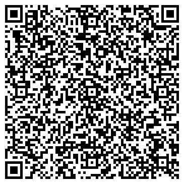 QR-код с контактной информацией организации Ева-Бьюти