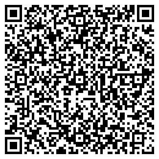 QR-код с контактной информацией организации ООО ОБЕРОН НПП