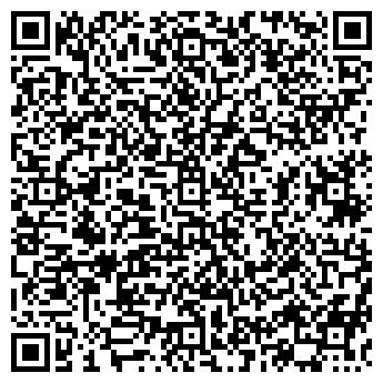 QR-код с контактной информацией организации ЧП ГАЛПОДШИПНИК ТД