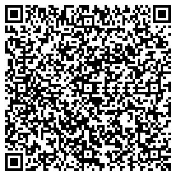 QR-код с контактной информацией организации ТЕХНОПРОМ, ООО