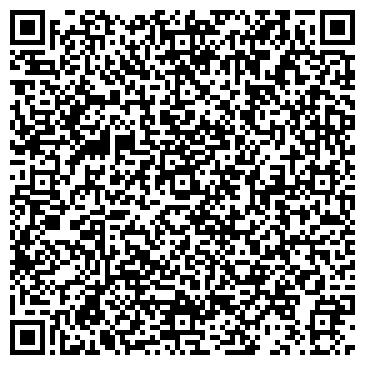 QR-код с контактной информацией организации Charm