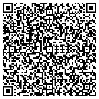 QR-код с контактной информацией организации ХАРЬКОВКНИГА, ООО