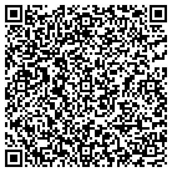 QR-код с контактной информацией организации ЮНСУ-УКРАИНА, ООО
