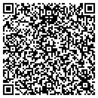 QR-код с контактной информацией организации ОАО АВТРАМАТ