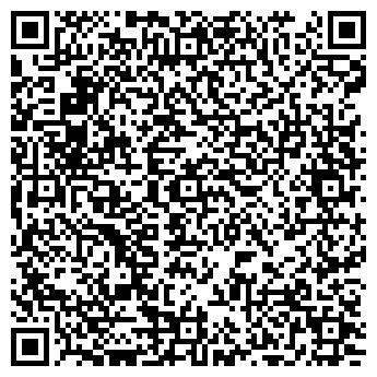 """QR-код с контактной информацией организации ООО """"ЭТМ"""""""
