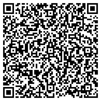 QR-код с контактной информацией организации ЧП БАКАРА