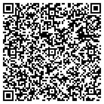 QR-код с контактной информацией организации СТОЛИЧНАЯ КОМПАНИЯ