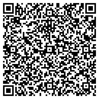 QR-код с контактной информацией организации АВЕРС-ТЕХ, ООО