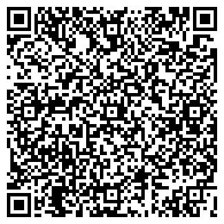 QR-код с контактной информацией организации ООО АПЛАСТ