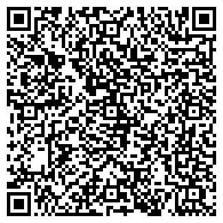 QR-код с контактной информацией организации КУЧЕРУК Б.Н., ЧП