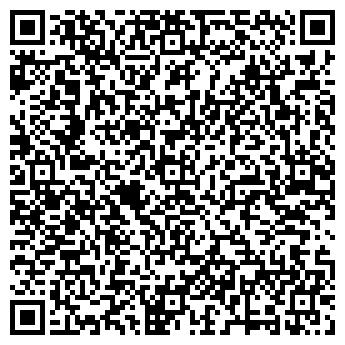 QR-код с контактной информацией организации ПРОМКОМПЛЕКТ, НПП, ЧП