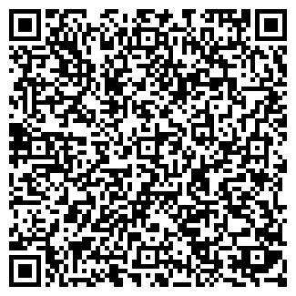 QR-код с контактной информацией организации ООО БАУТЕХНИК
