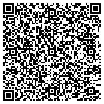 QR-код с контактной информацией организации ЯСЛИ-САД № 107