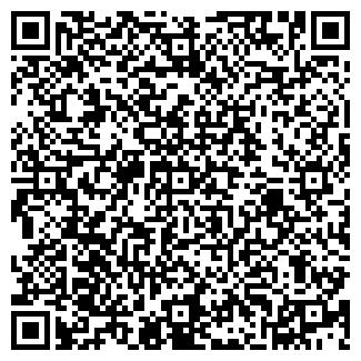 QR-код с контактной информацией организации ЗАО АВТЕХ