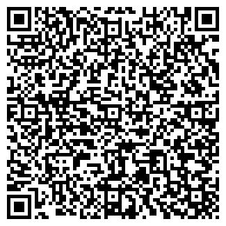 QR-код с контактной информацией организации ООО АРГУМЕНТ