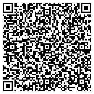 QR-код с контактной информацией организации ЗАО БАРВИНОК