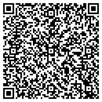QR-код с контактной информацией организации SEFT
