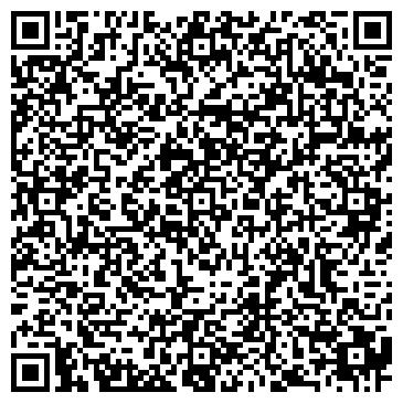 """QR-код с контактной информацией организации """"Вятский дворик"""""""