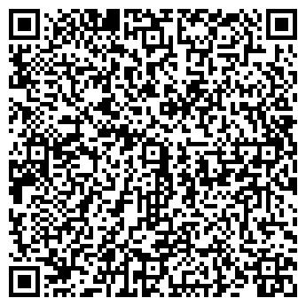 QR-код с контактной информацией организации Почтовое отделение №124