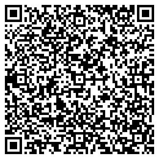 QR-код с контактной информацией организации АРКТИКА
