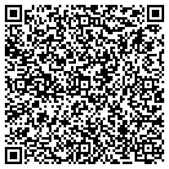 QR-код с контактной информацией организации ДЕТСКАЯ БОЛЬНИЦА № 3