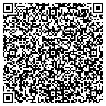 QR-код с контактной информацией организации Vikki
