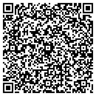 QR-код с контактной информацией организации ЧП ГЕОКОМ